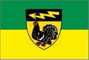 Flagge Wiesmoor
