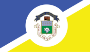 Flagge Winnipeg
