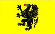 Aufkleber Pommern