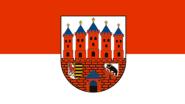 Flagge Zerbst