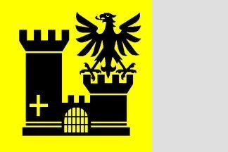 Flagge Aarburg Distrikt