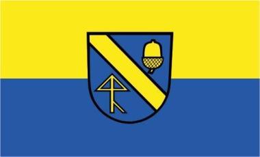 Flagge Aichwald