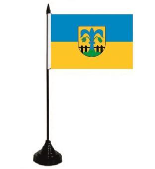 Tischflagge Alfdorf 10 x 15 cm