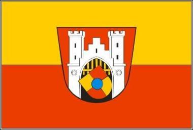 Flagge Alfeld