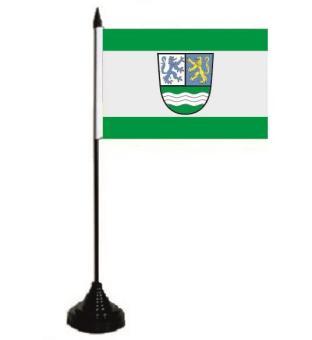 Tischflagge Alsenz 10 x 15 cm
