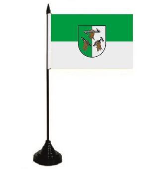 Tischflagge Altenau 10 x 15 cm