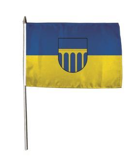 Stockflagge Altenbeken 30 x 45 cm