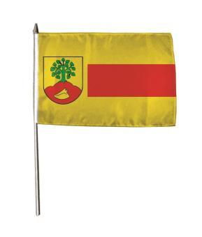Stockflagge Altenberge 30 x 45 cm