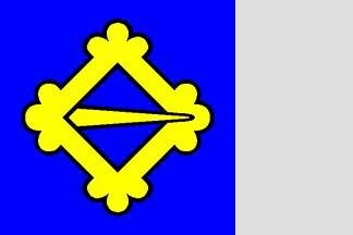 Flagge Amsoldingen