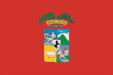 Flagge Arezzo Provinz