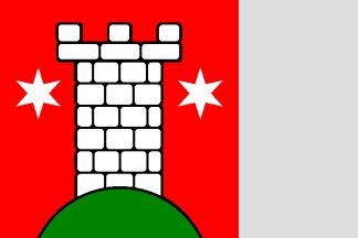 Flagge Aristau