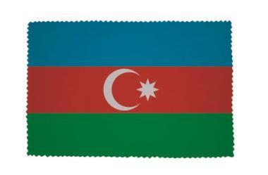 Glasreinigungstuch Aserbaidschan