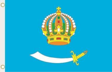 Fahne Astrachan Oblast 90 x 150 cm