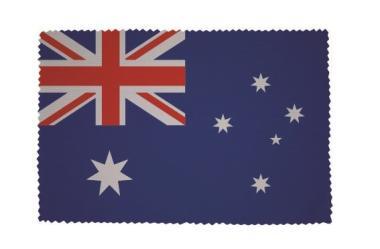 Glasreinigungstuch Australien