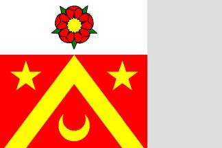 Flagge Autavaux