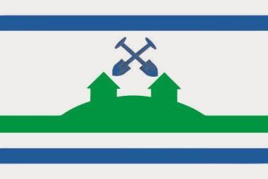 Flagge Averlak