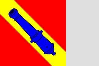 Flagge Avry-Devant-Pont