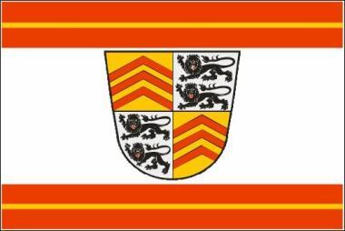 Flagge Babenhausen