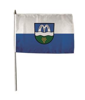 Stockflagge Bad Bellingen 30 x 45 cm