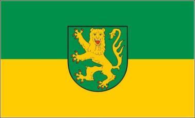 Flagge Bad Blankenburg