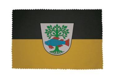 Glasreinigungstuch Bad Buchau