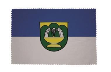 Glasreinigungstuch Bad Ditzenbach