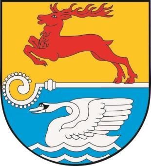 Aufkleber Bad Doberan Wappen