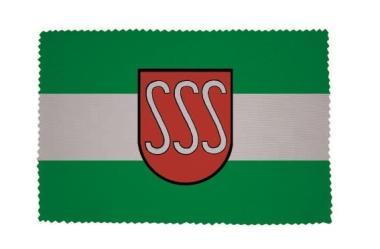 Glasreinigungstuch Bad Salzdetfurth