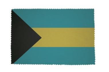 Glasreinigungstuch Bahamas