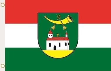 Fahne Belgern-Schildau 90 x 150 cm