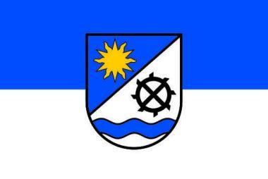 Flagge Bendestorf