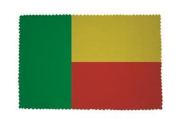Glasreinigungstuch Benin