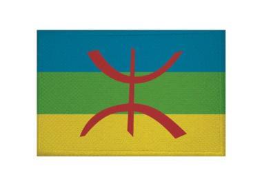 Aufnäher Berber Patch 9 x 6 cm