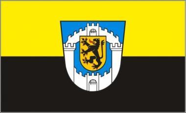 Aufkleber Bergheim