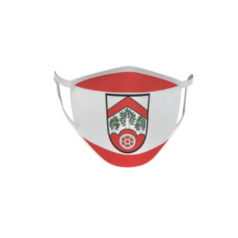 Gesichtsmaske Behelfsmaske Mundschutz Bielefeld OT Brackwede