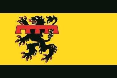 Flagge Blankenheim