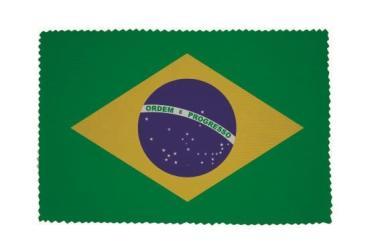 Glasreinigungstuch Brasilien