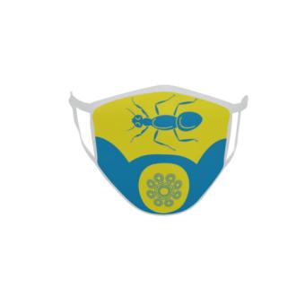 Gesichtsmaske Behelfsmaske Mundschutz Brekendorf