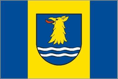 Flagge Brodersdorf