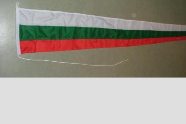 Langwimpel Bulgarien
