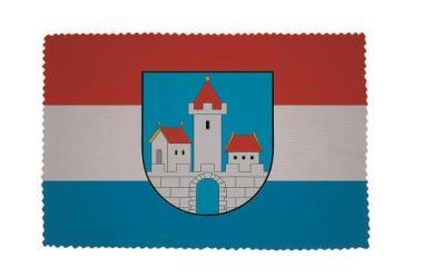 Glasreinigungstuch Burgkunstadt