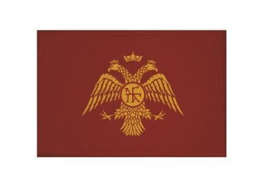 Aufnäher Byzantinisches Reich Patch 9 x 6 cm