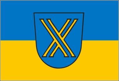 Flagge Castrop Rauxel