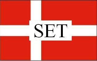 Nationalset Dänemark