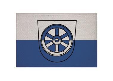 Aufnäher Patch Donaueschingen 9 x 6 cm