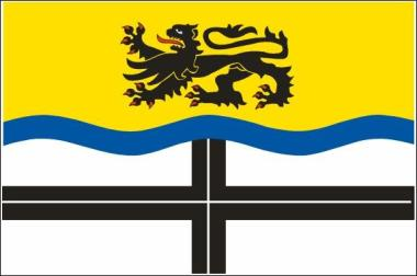 Flagge Dormagen