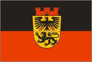 Flagge Düren