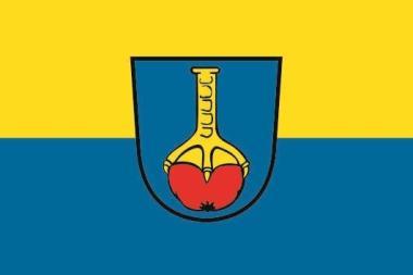 Flagge Ehningen
