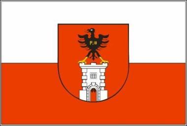 Flagge Eisenstadt