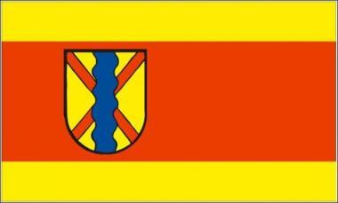 Flagge Emsbüren